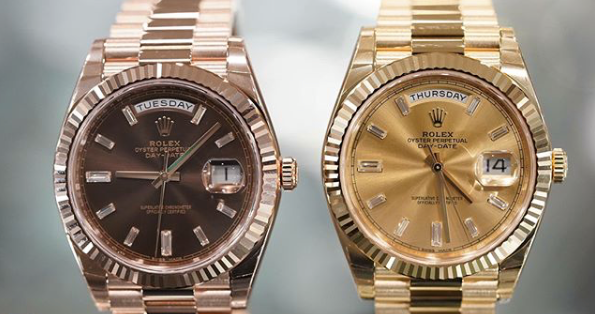 Rolex day date replica watch 2018 hot – Accessories
