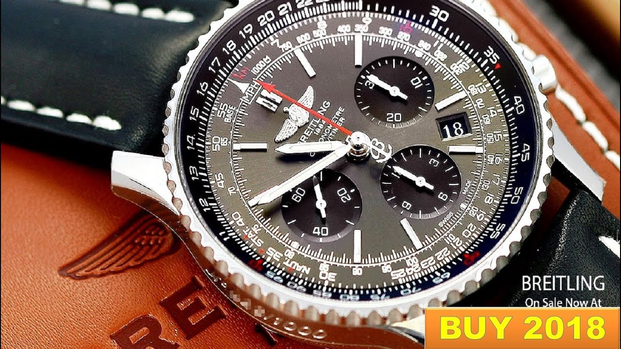 Where do you buy replica Breitling watch?