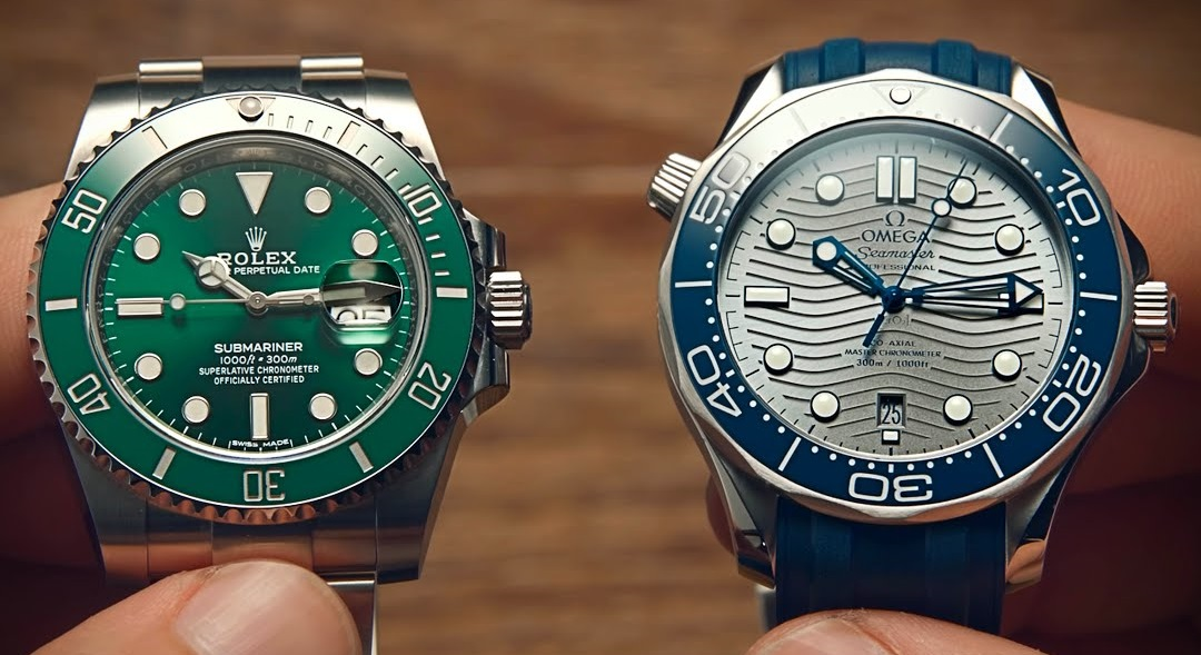 Three Minutes To Learn About All Replica Rolex Watches (Part Two)
