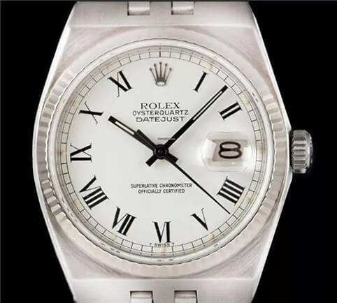 Replica Rolex Mechanical Watches and Quartz Watches-1