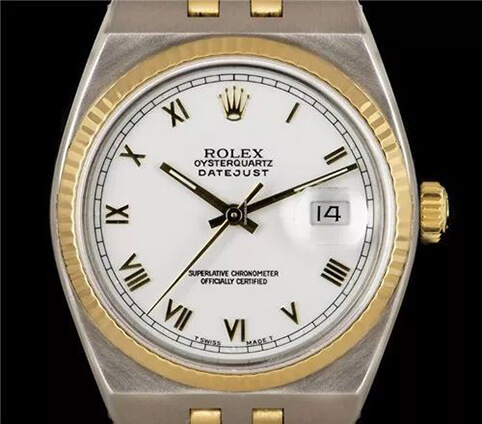 Replica Rolex Mechanical Watches and Quartz Watches-2